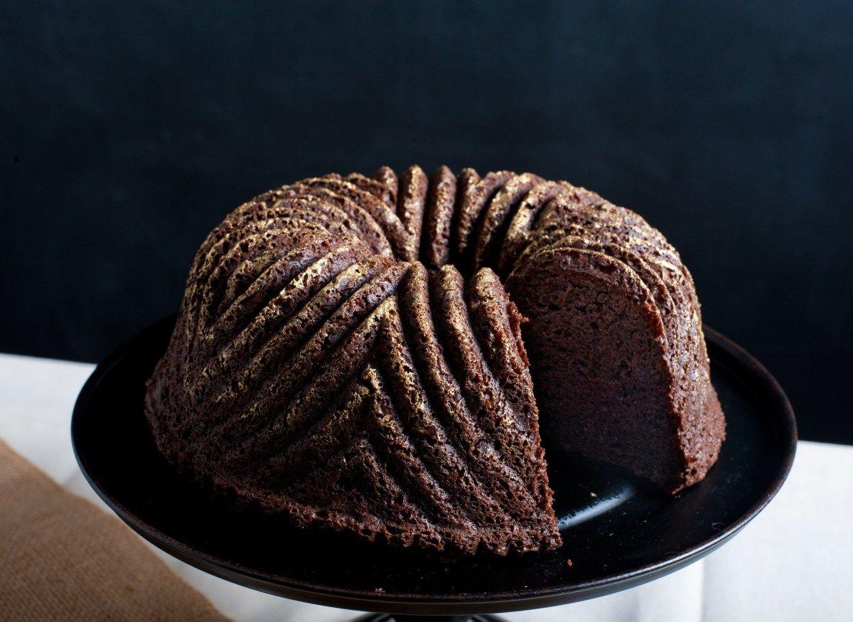 Bourbon chocolate cake chocolate bourbon chocolate