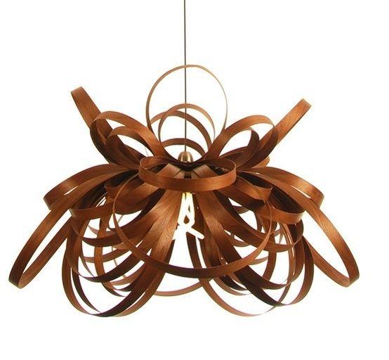 L& light  sc 1 st  Pinterest & steam-bent lighting | For the Home | Pinterest | Tom raffield ... azcodes.com