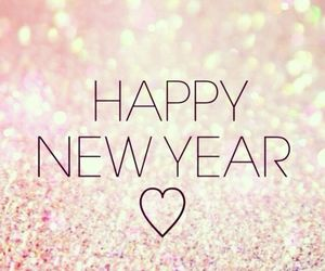 Frohes neues Jahr Silvester ☆ happy new year