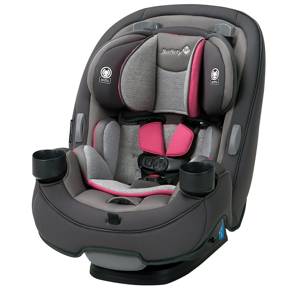 Top 10 Best Convertible Car Seats In 2017 And Why You Need One Today