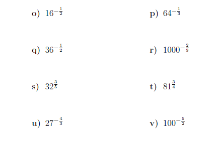Index Notation Negative And Fractional Indices Worksheet With Solutions Notations Worksheets Math Worksheets