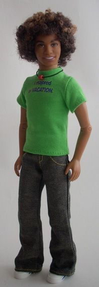 collezione Varie Fashion Doll