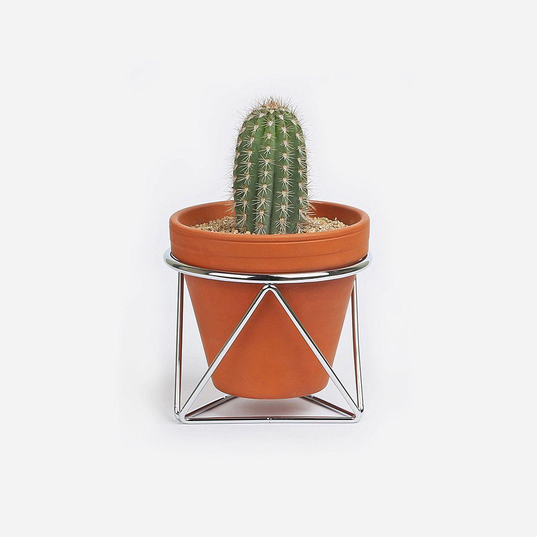 Single Pot Stand Knok Store