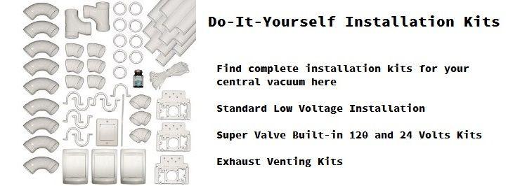 Vacumaid central vacuum installation central vac pinterest vacuums vacumaid central vacuum installation solutioingenieria Choice Image