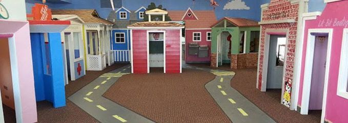 play house   Cafe ideas   Pinterest   Play houses, Indoor play and House