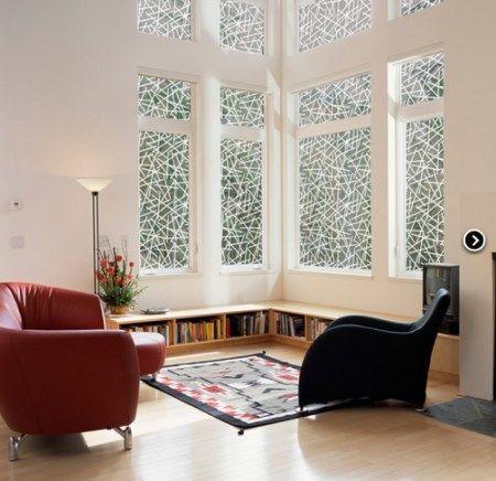 Vinilo adhesivos para cristales puertas correderas - Vinilos cristales ventanas ...