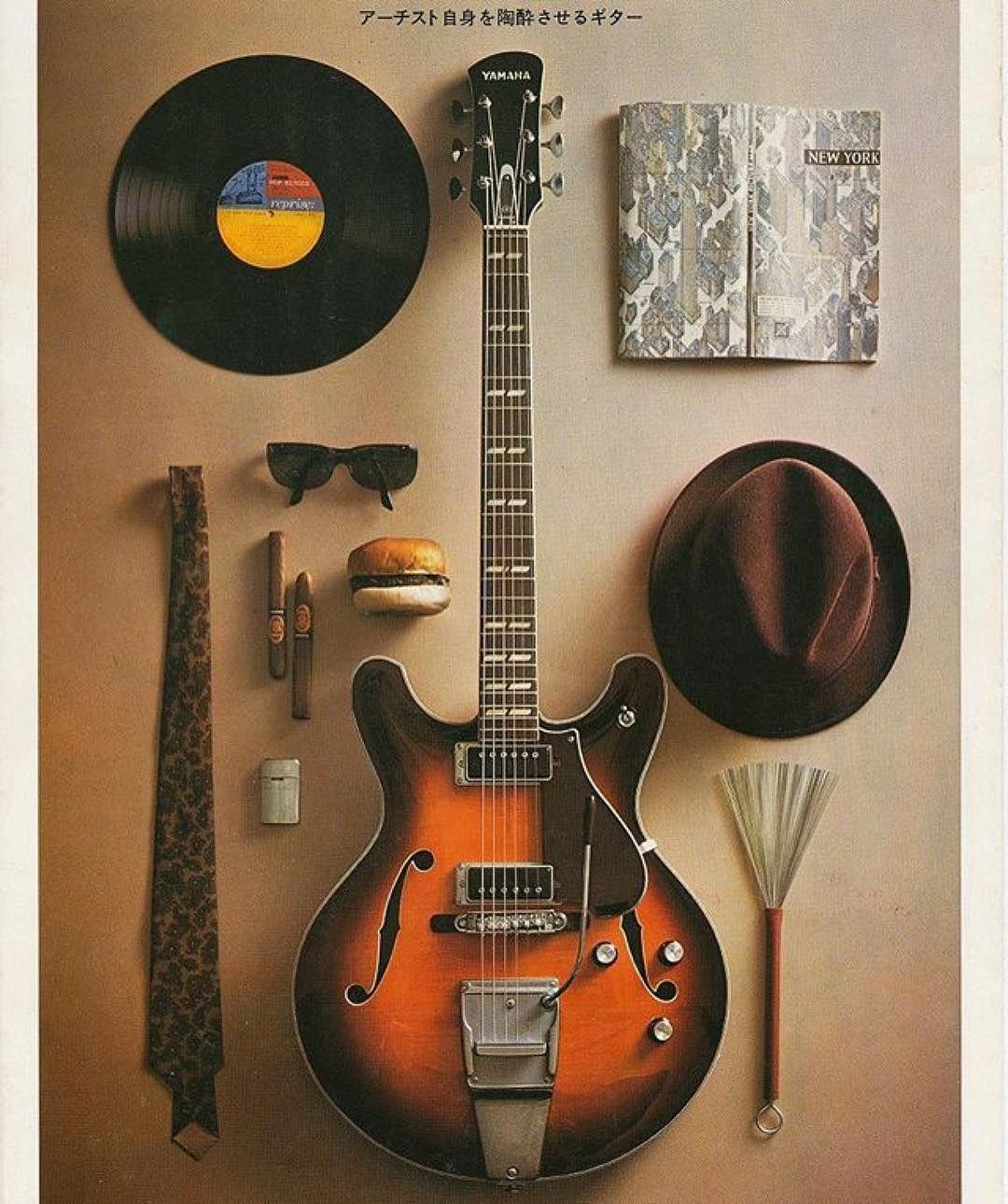 Vintage Yamaha Ad Yamahaguitars Sa50 Vintageads Japan Yamaha Guitar Guitar Yamaha Electric Guitars