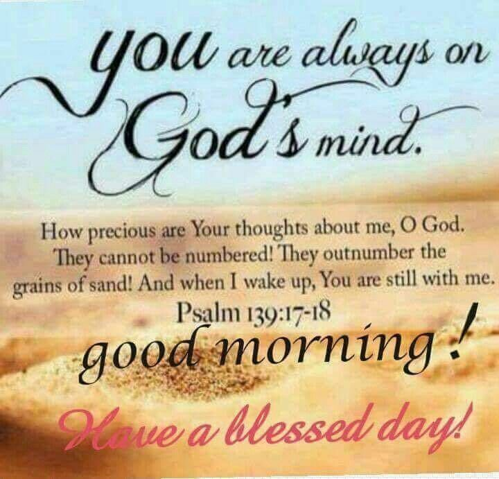 Good Morning Inspirational Bible Quotes : Pin by ginger blossom on good morning wishes pinterest