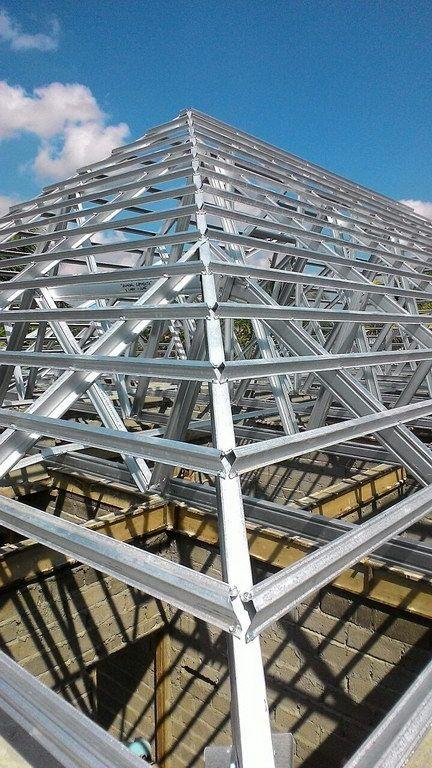 jasa pemasangan baja ringan di depok spesialis dan renovasi atap 081291991539 atau