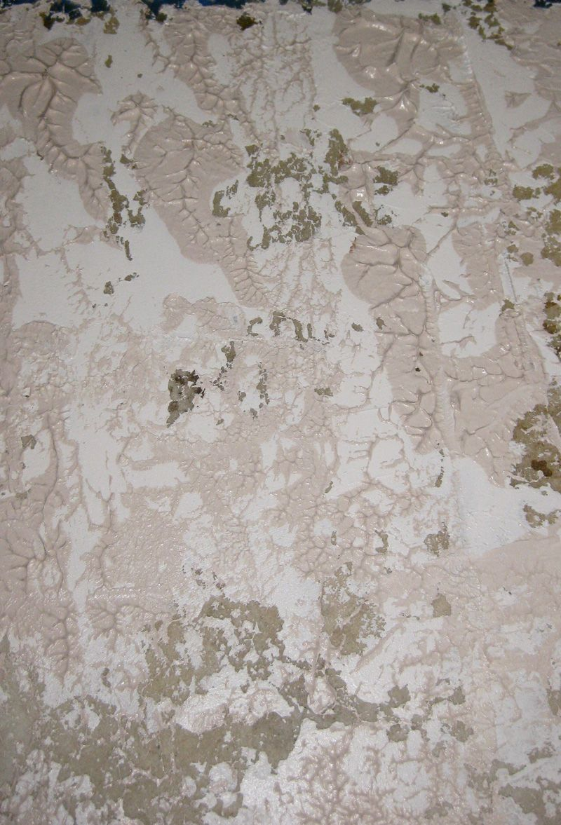 Faux Plaster Finish how to create this old world glazed faux finish on flat/smoothed