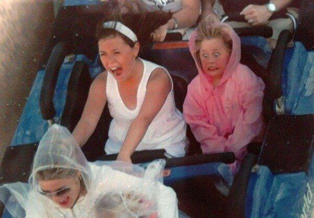 Funny Pictures Of People On Roller Coasters Google Search When I