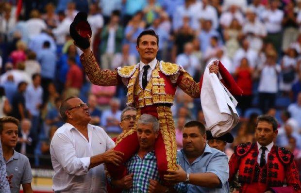 Notiferias Toros en Venezuela y el Mundo: BILBAO: Urdiales da el golpe que estaba esperando ...