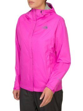 The North Face Womens Venture Jacket
