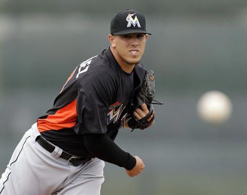 The Official Site Of The Miami Marlins Marlinscom