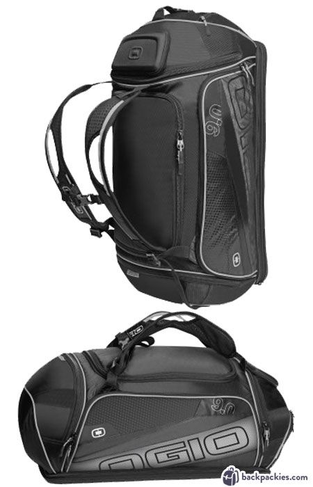 OGIO Crossfit backpack gym bag - Find out more at backpackies.com 49ab916aea209