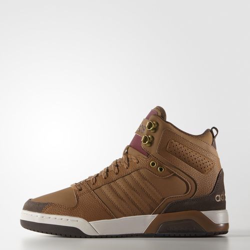 BB9tis WTR Mid Shoes - Timber adidas | adidas España
