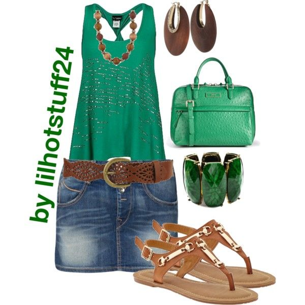 Untitled #1729 by lilhotstuff24 on Polyvore