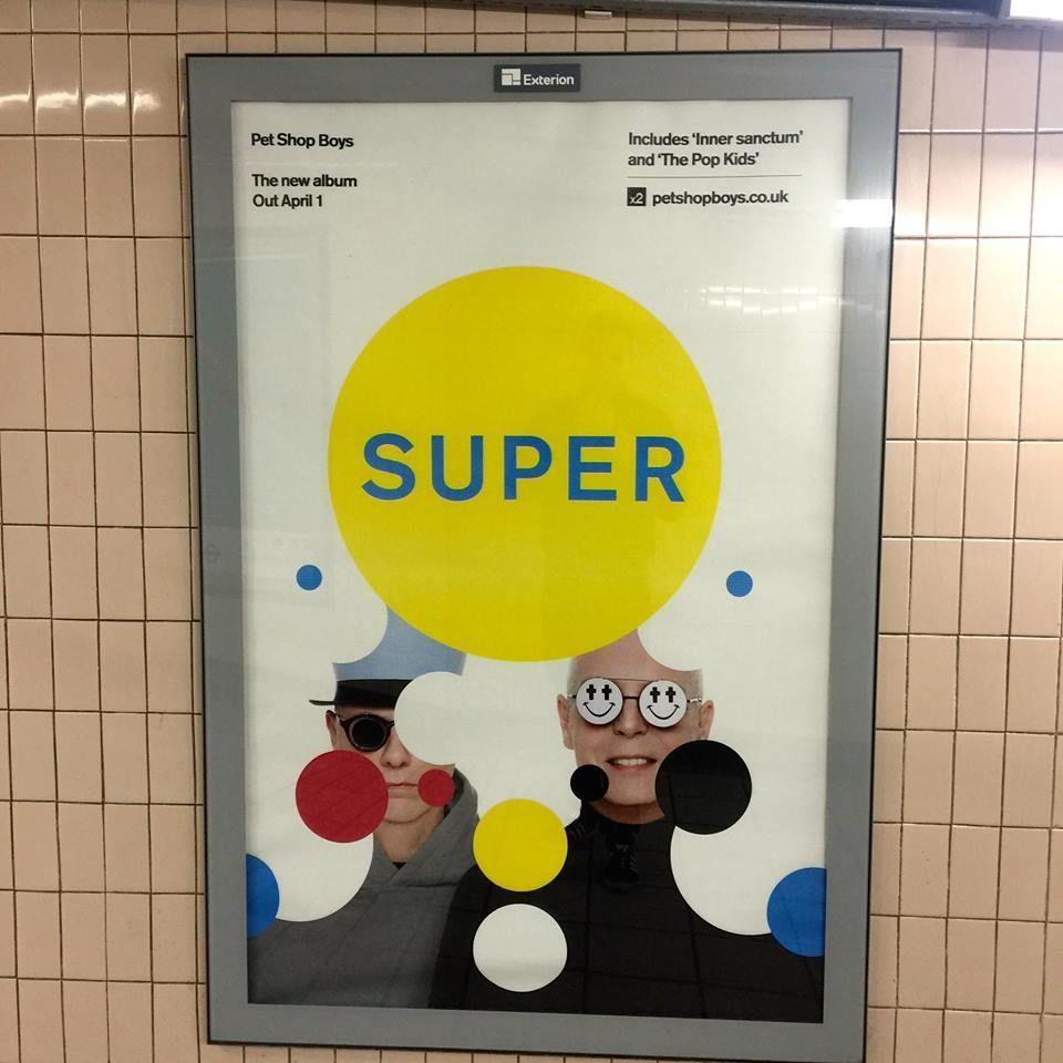 Super Pet Shop Boys Con Imagenes