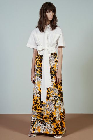 MSGM Collection Slideshow on Style.com