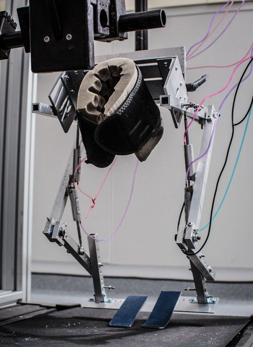 Mind-Controlled Exoskeleton Will Be Demoed At The World ...
