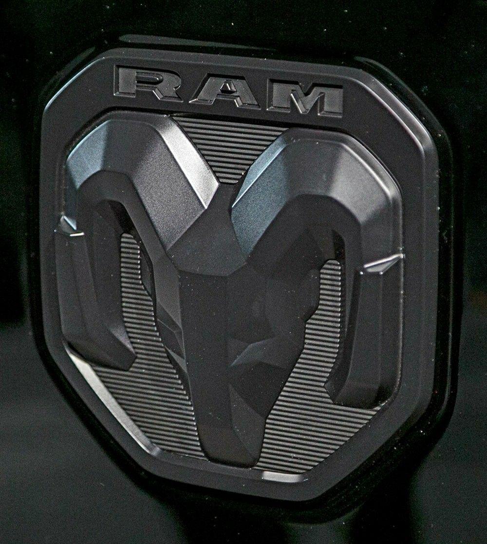 2019 Dodge Ram 1500 Emblem Vehicle Treasures 2019 Ram 1500 Ram