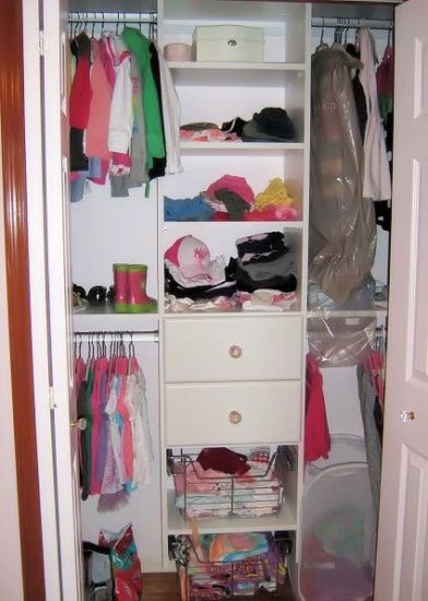 Wardrobe, Walk-in Closets, Murphy Beds & More in Connecticut ...