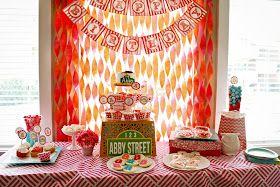 hip2thrift: Elmo Party