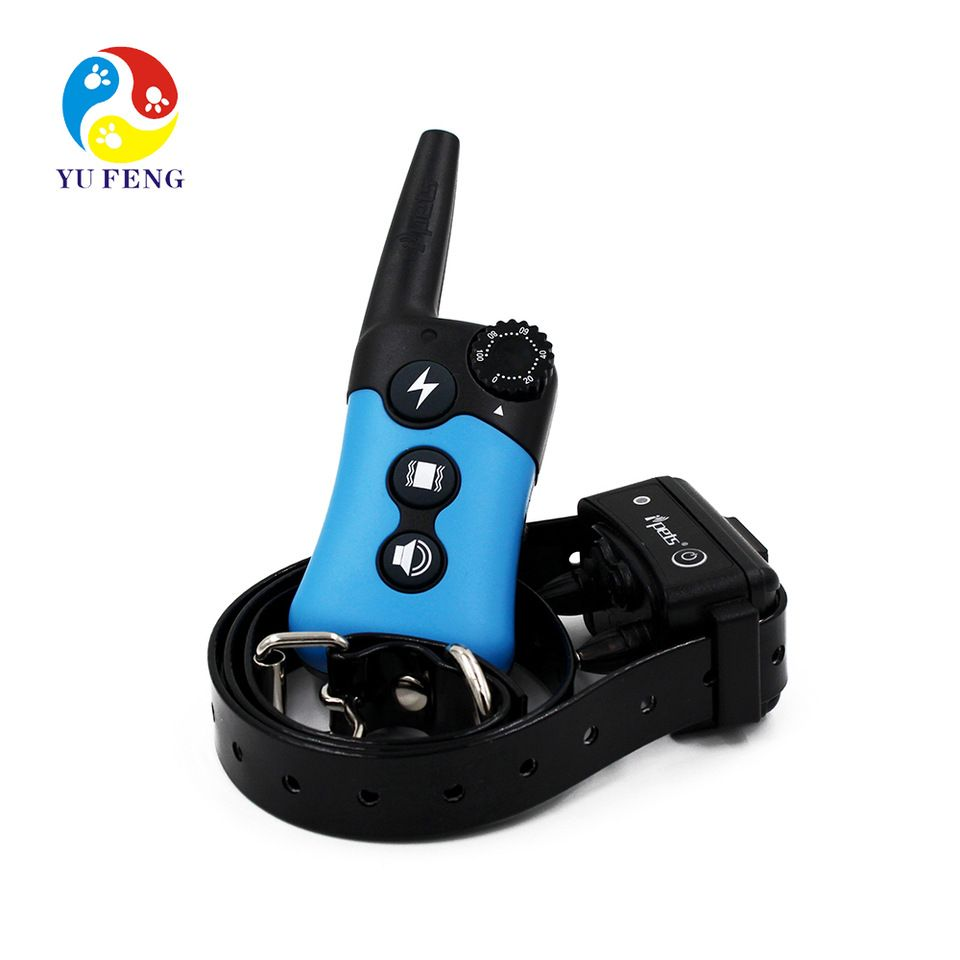 Pet619 300 Yards Charge Dog Remote Training 100 Waterproof And