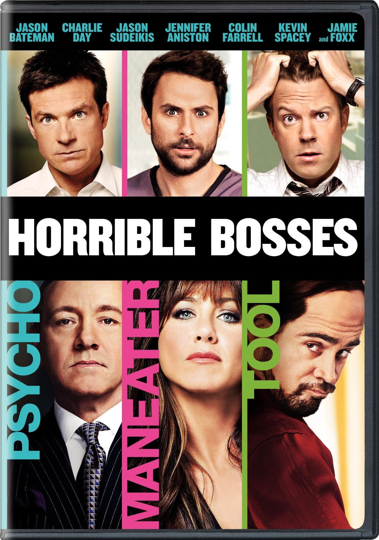 Pin By Janine Blank On Movies I Watched Funny Movies Horrible Bosses Comedy Movies