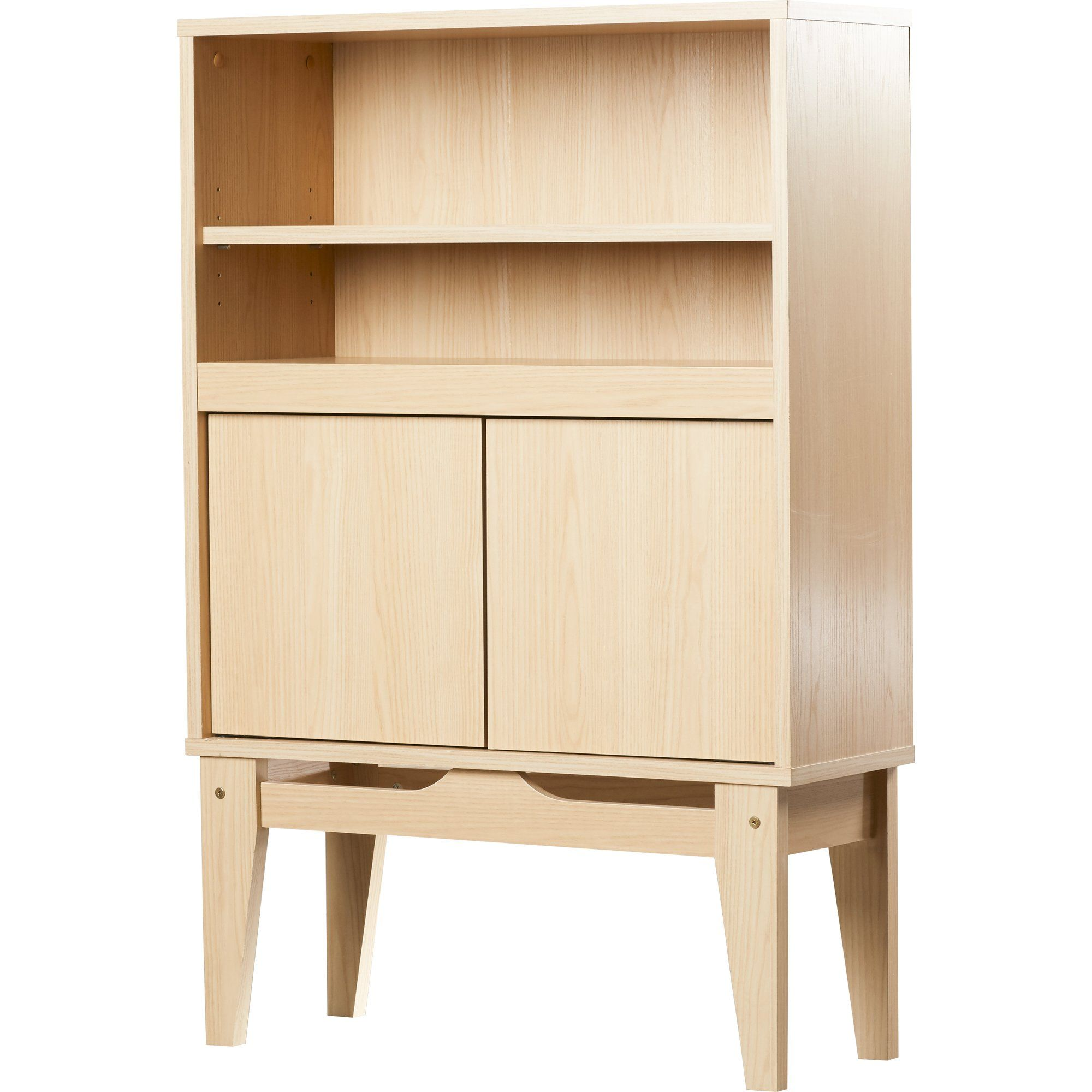 Eke out more space stylish storage cabinets for small living rooms