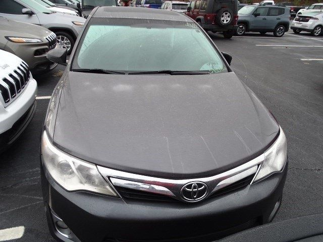 2013 Toyota Camry Xle V6 Toyota Camry For Sale Toyota Camry Camry