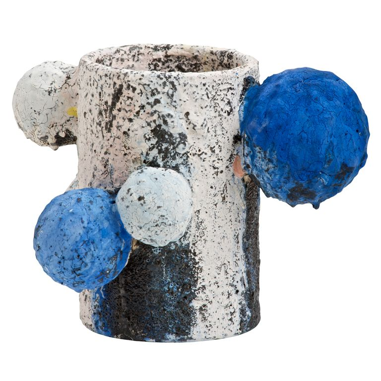 Tony marsh cylinder with attachments no 2 ceramics for Concepto de ceramica