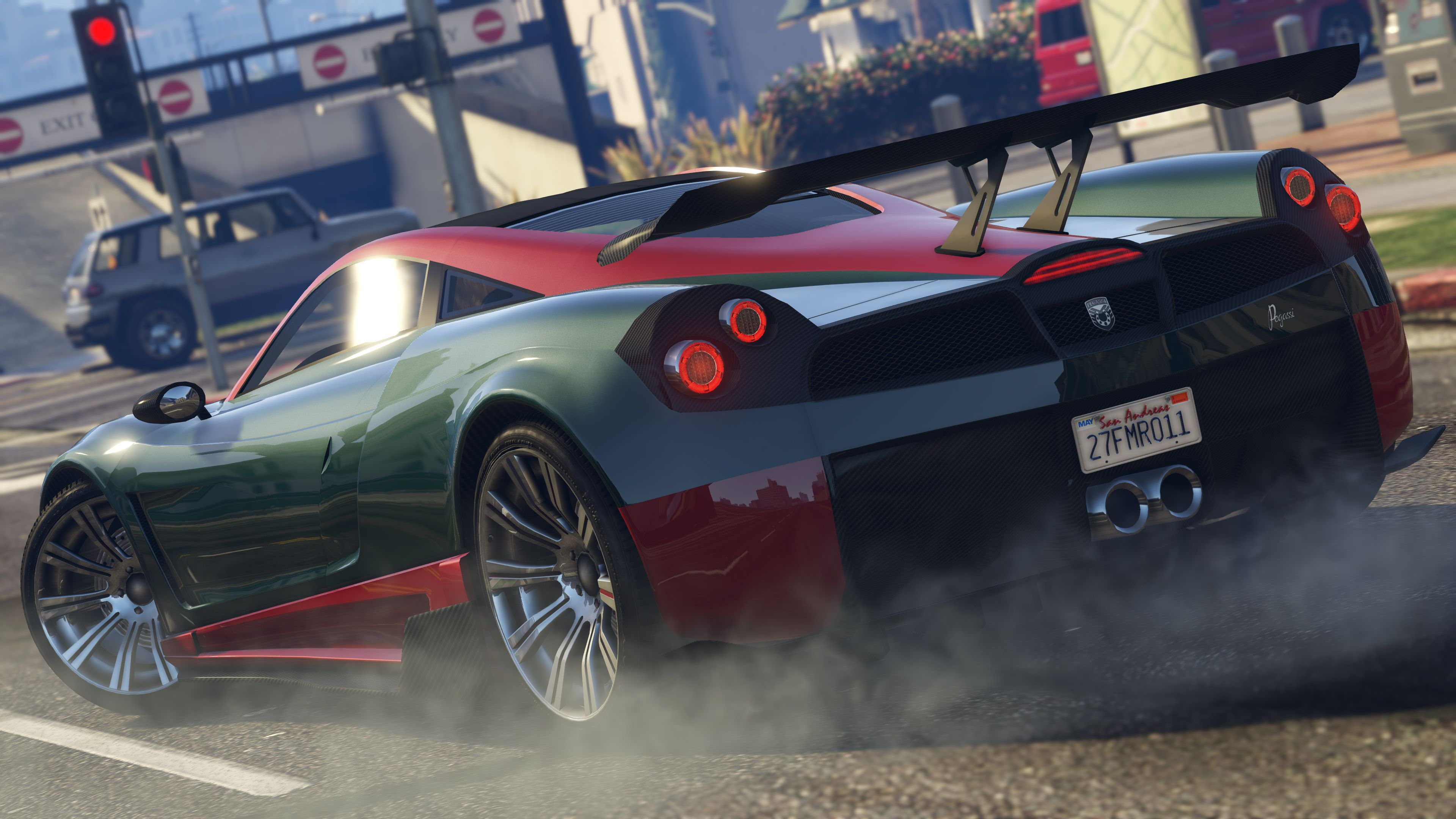 Top 5 Best Supercars For Racing In Gta 5 Gta 5 Is Definitely One Of The Most Exciting And Realistic Racing Games To Win It Yo Gta Grand Theft Auto Gta Online
