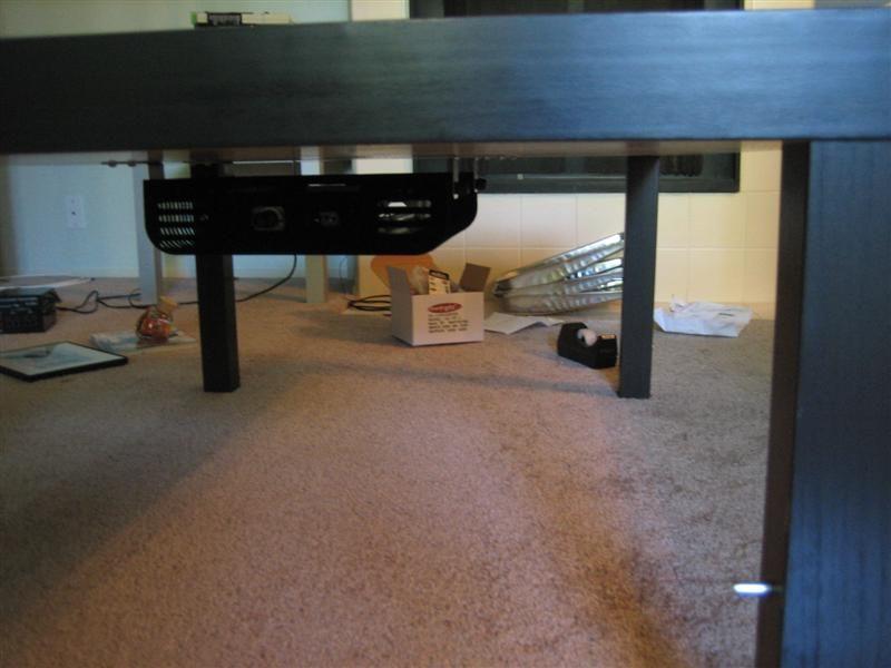 Build An American Style Kotatsu Decor Japanese House Diy House