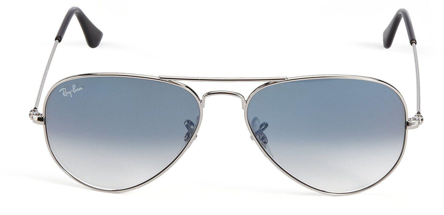 Ray-Ban Sonnenbrille AVIATOR FULL COLOR (RB 3025JM)  Ray Ban  Amazon.fr   Vêtements et accessoires 511f96546b3f