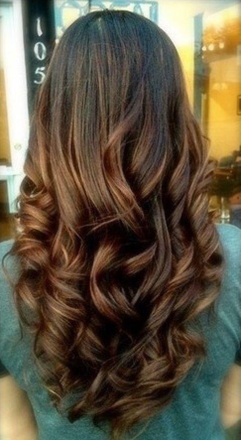 Bottom Heavy Curls Hairstyle Women Pinterest Magic Hair Curlers Medium Hair Styles Womens Hairstyles
