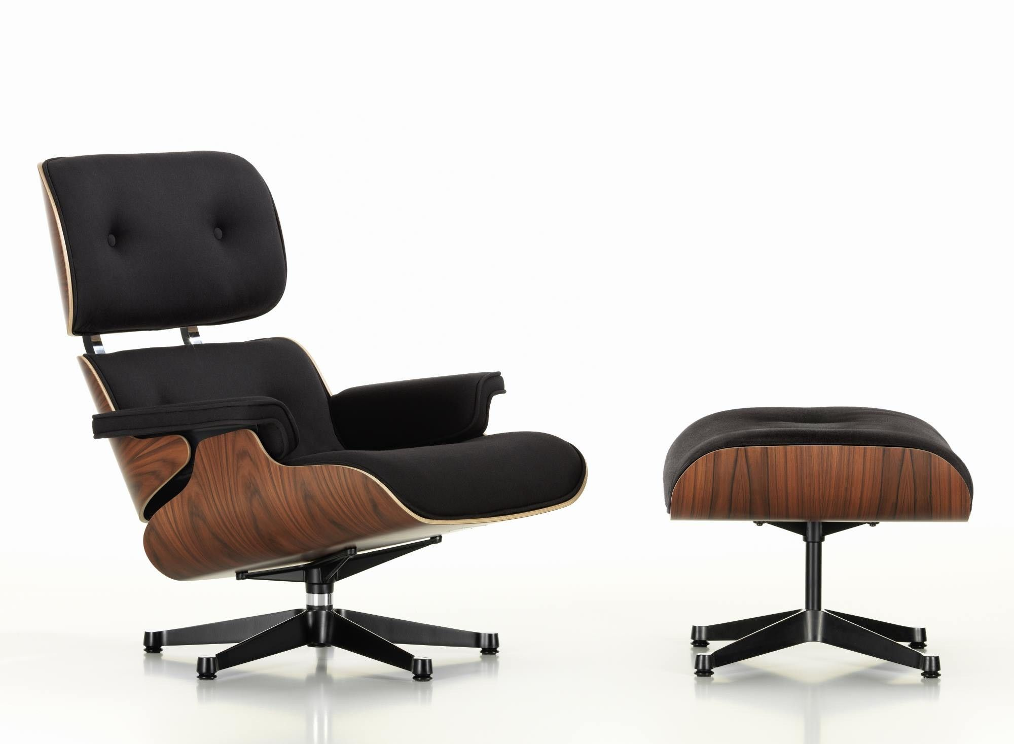 Vitra Eames Lounge Chair Twill Home Stories 2016