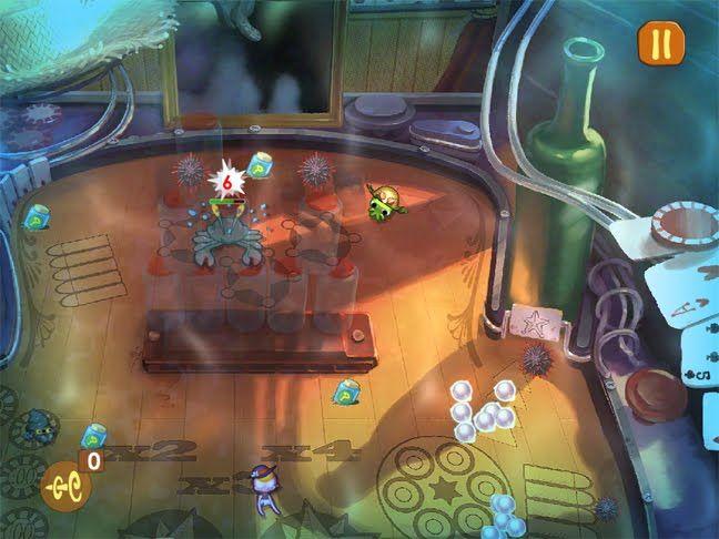 "Mobile Games We Love: ""Squids Wild West"""