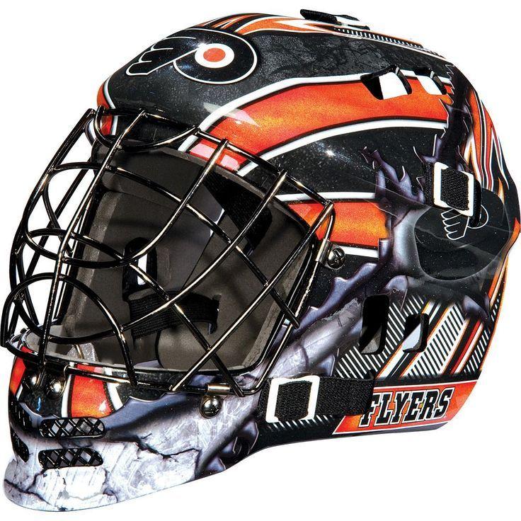 Hockey Mask in 2020 Street hockey, Goalie mask