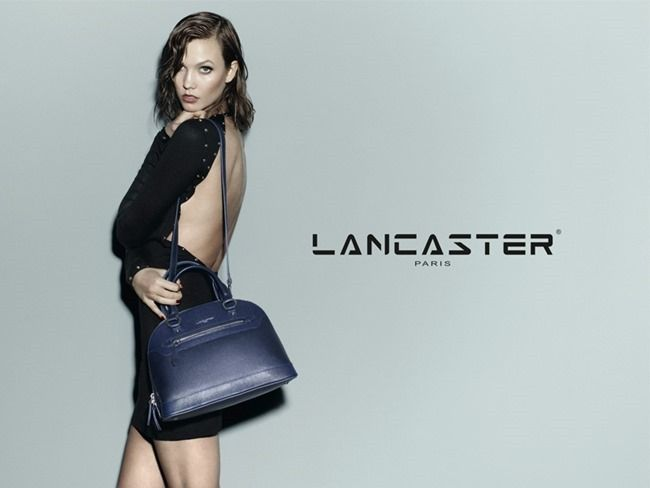 CAMPAIGN Karlie Kloss for Lancaster Paris Fall 2014 by Guy Aroch. www.imageamplified.com, Image Amplified (6)
