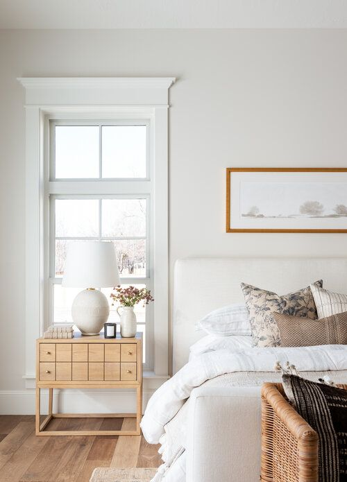The Best White Paint Colors For Every Home in 2020   White ...