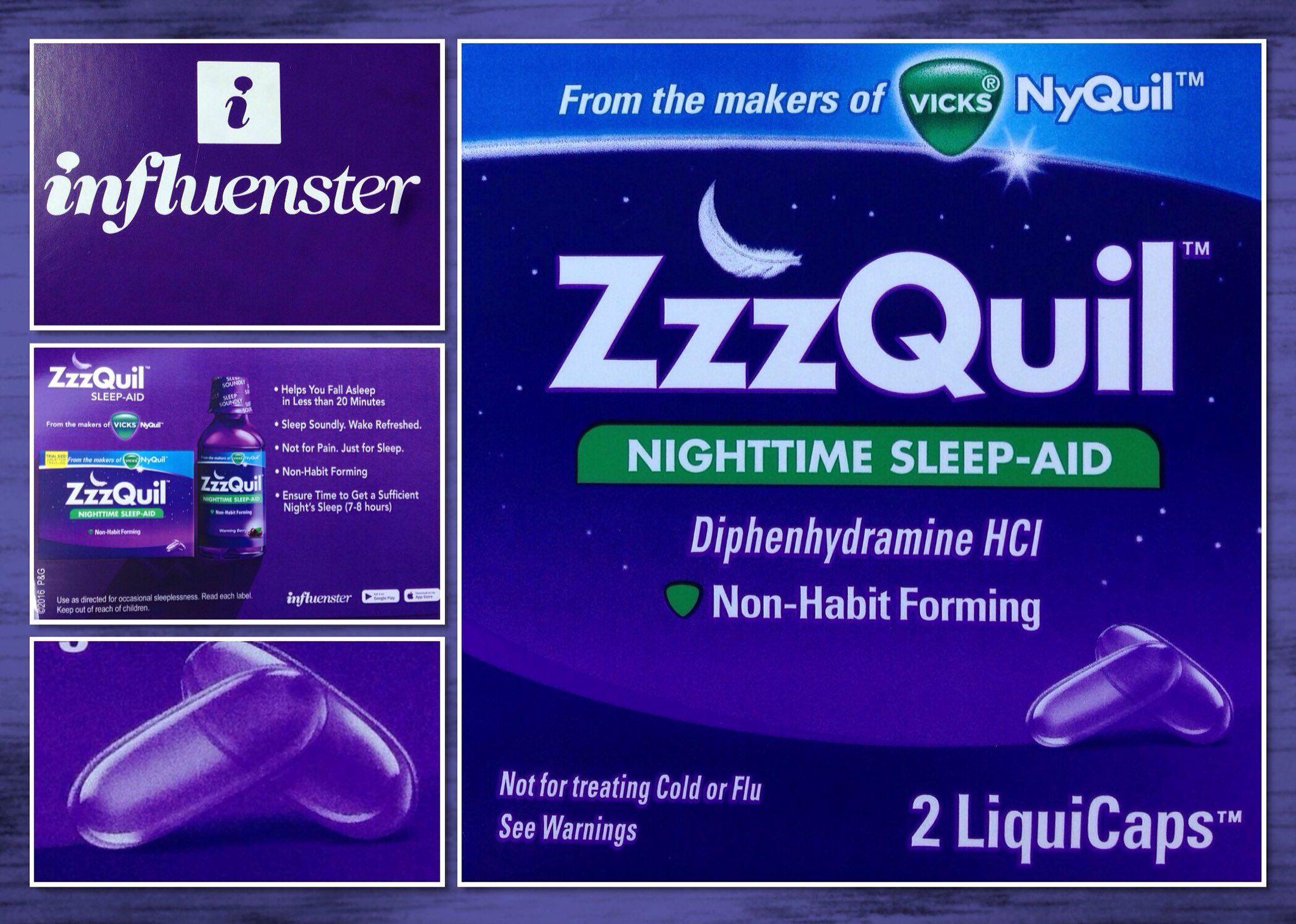 Missyanne On Twitter Nighttime Sleep Aid Habit Forming Sleep Lover