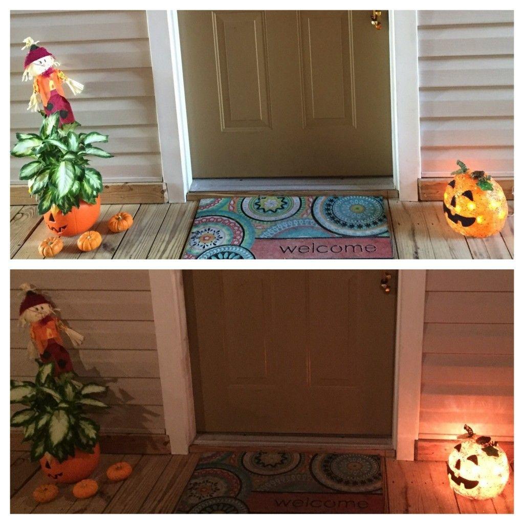 autumn decor, fall decor, halloween decor, diy decor, pumpkin - halloween diy decor