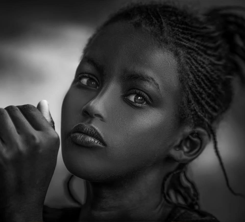 Фото подборка африканки