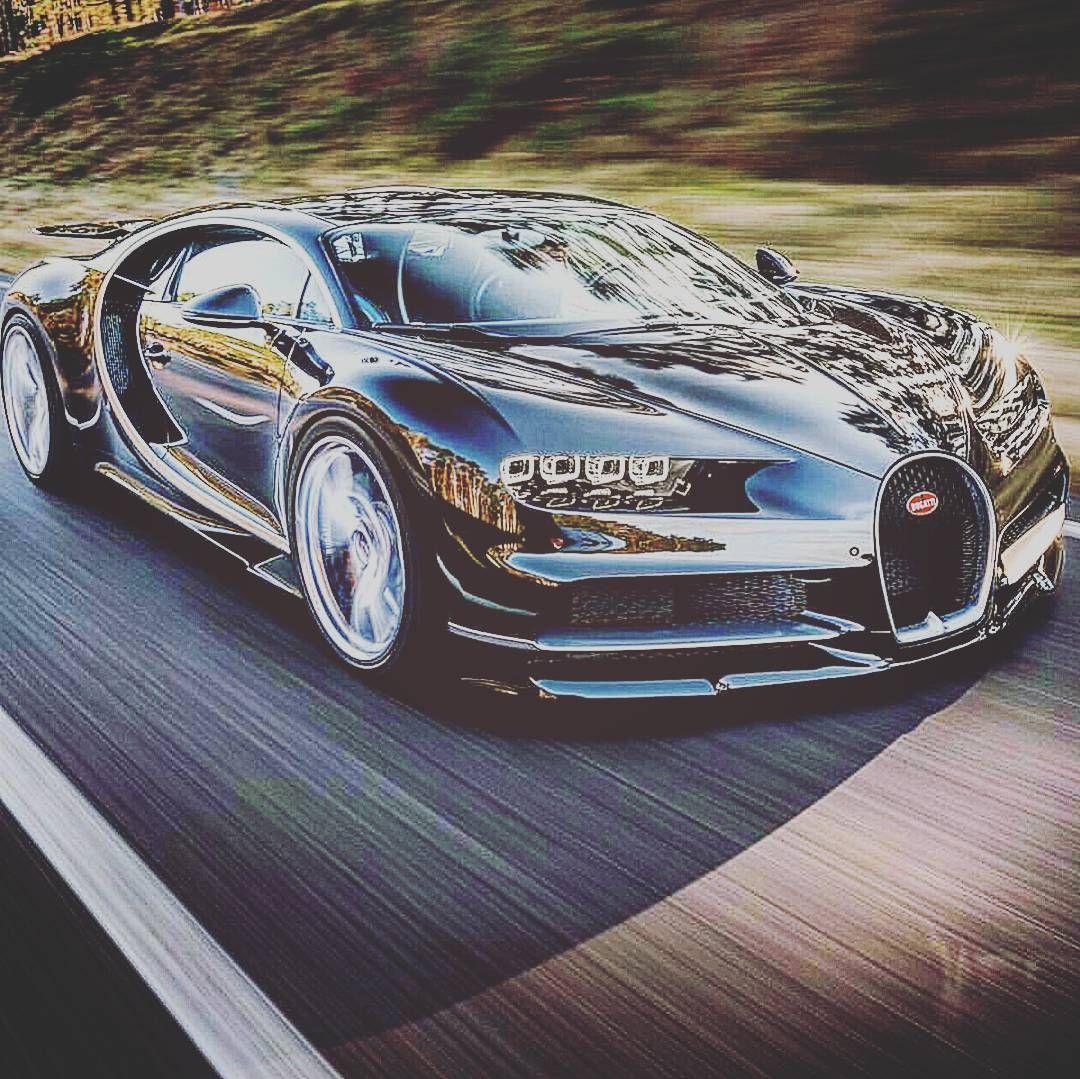 Almost Looks Oilslick With This Filter Dhrmautomotive Bugatti Chiron Filter Bugattichiron 2016 Awesome Bugatti Cars Bugatti Chiron Bugatti Chiron Black