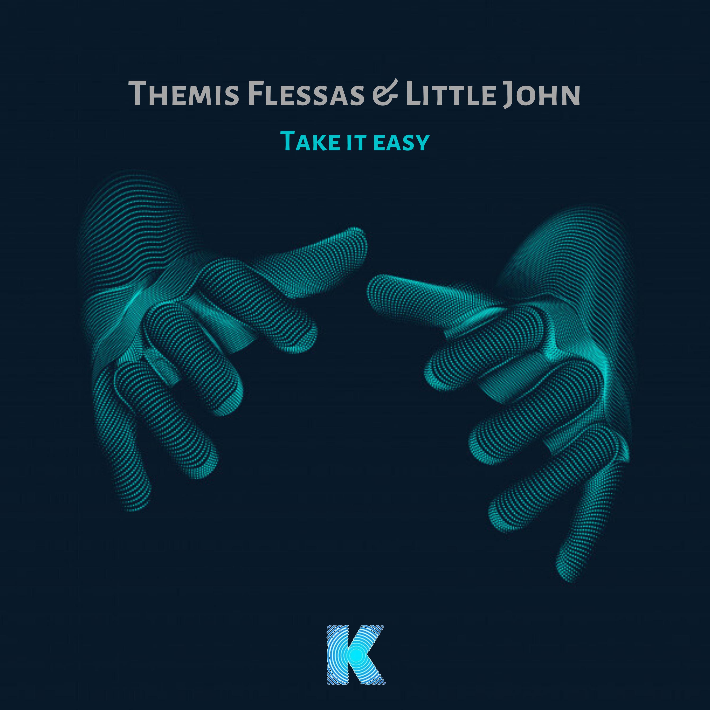 Themis Flessas,Little John Take It Easy (Single) ile ilgili görsel sonucu