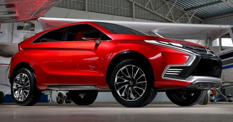 Mitsubishi To Expand SUV Range Until 2021, Offering A New