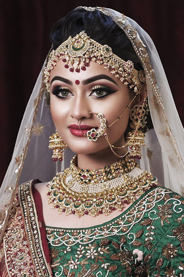 Pinterest Garimajani Asian Bridal Makeup Indian Bridal Makeup Bridal Jewellery Indian