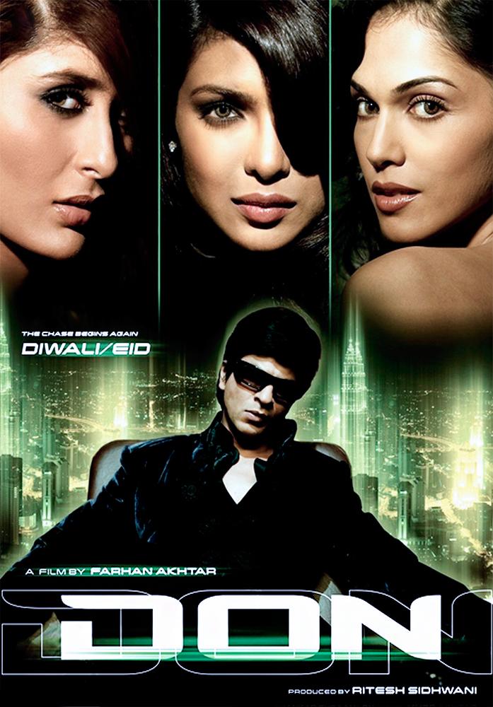Ver Don Pelicula Completa Sub Espanol Gratis Y Descarga Peliculas Hindu Subtituladas En Espanol Bollywood Movies Full Movies Hindi Movies Online