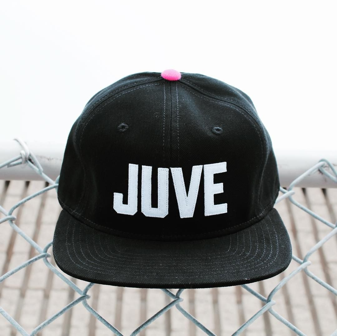 b682fc80 The Juve Cap 1 of 1 Available now www.talismancaps.com | Talisgrams ...